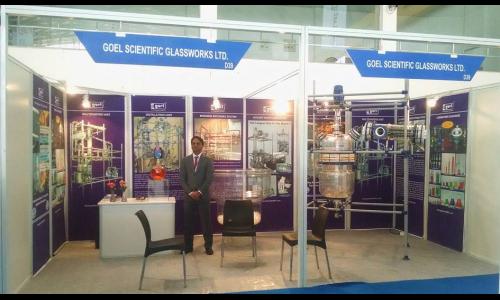 Goel Scientific Glass Works Ltd