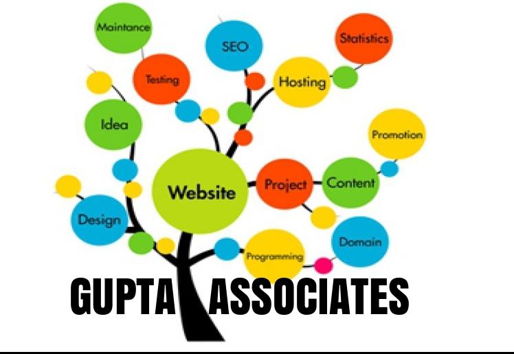 Gupta Associates | Business Consultants | 9033014366