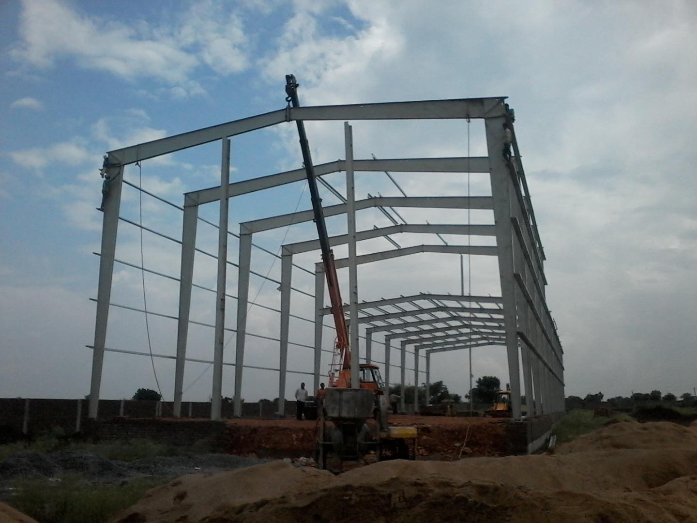Jyothi Structurals