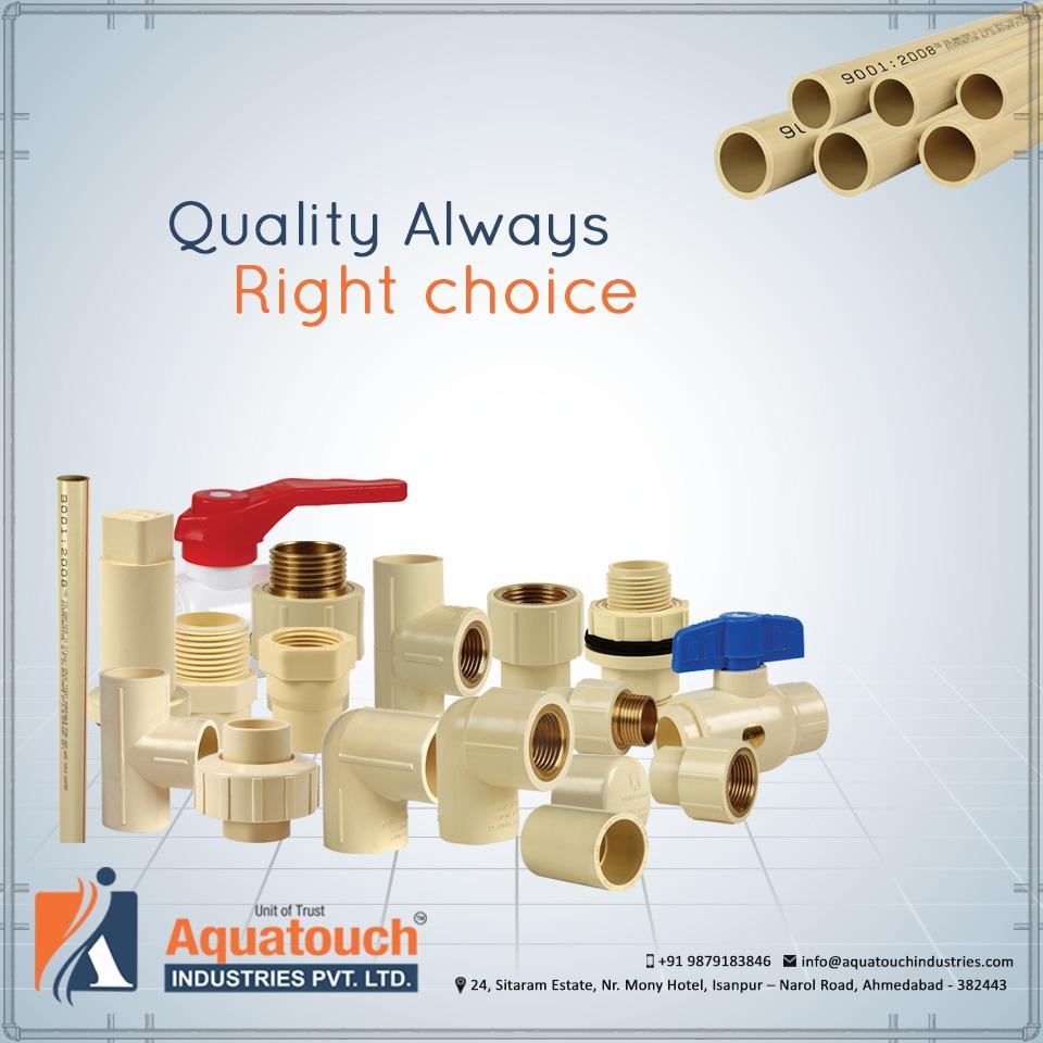 Aquatouch Industries Pvt Ltd