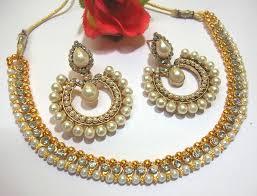 New Puja Jewellery