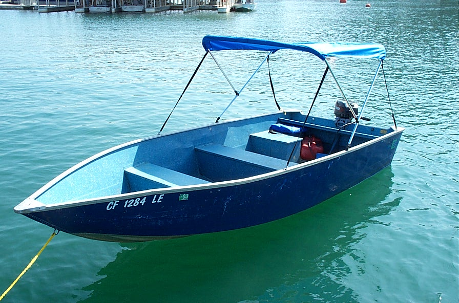 Nile Marine Agencies