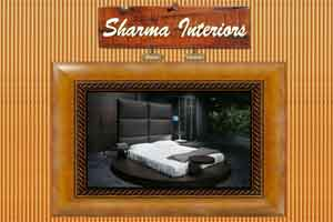 SHARMA   INTERIORS  & FURNITURES