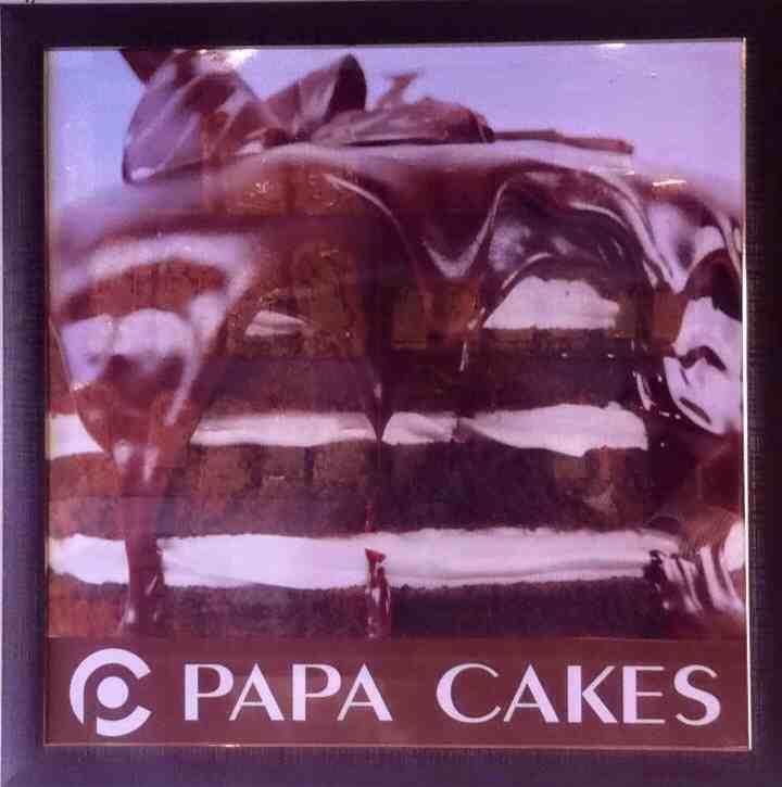 PAPA CAKES