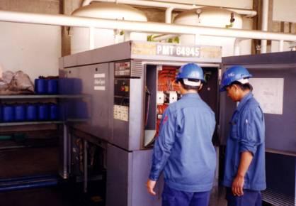 Screw Compressor Spares Service S R Pneumatic +91. 9840159740