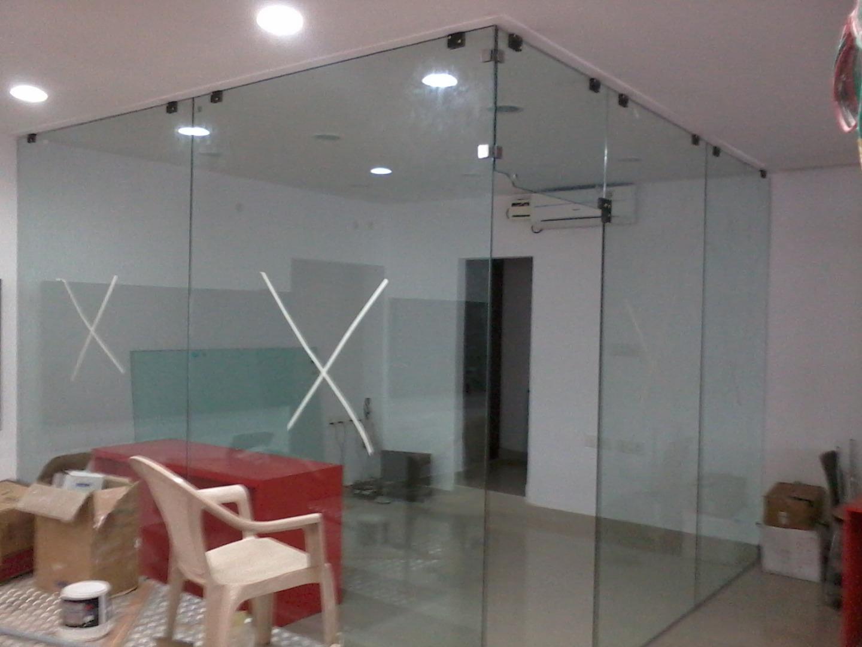 Diamond Point Glass