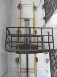 HUDA ELEVATORS