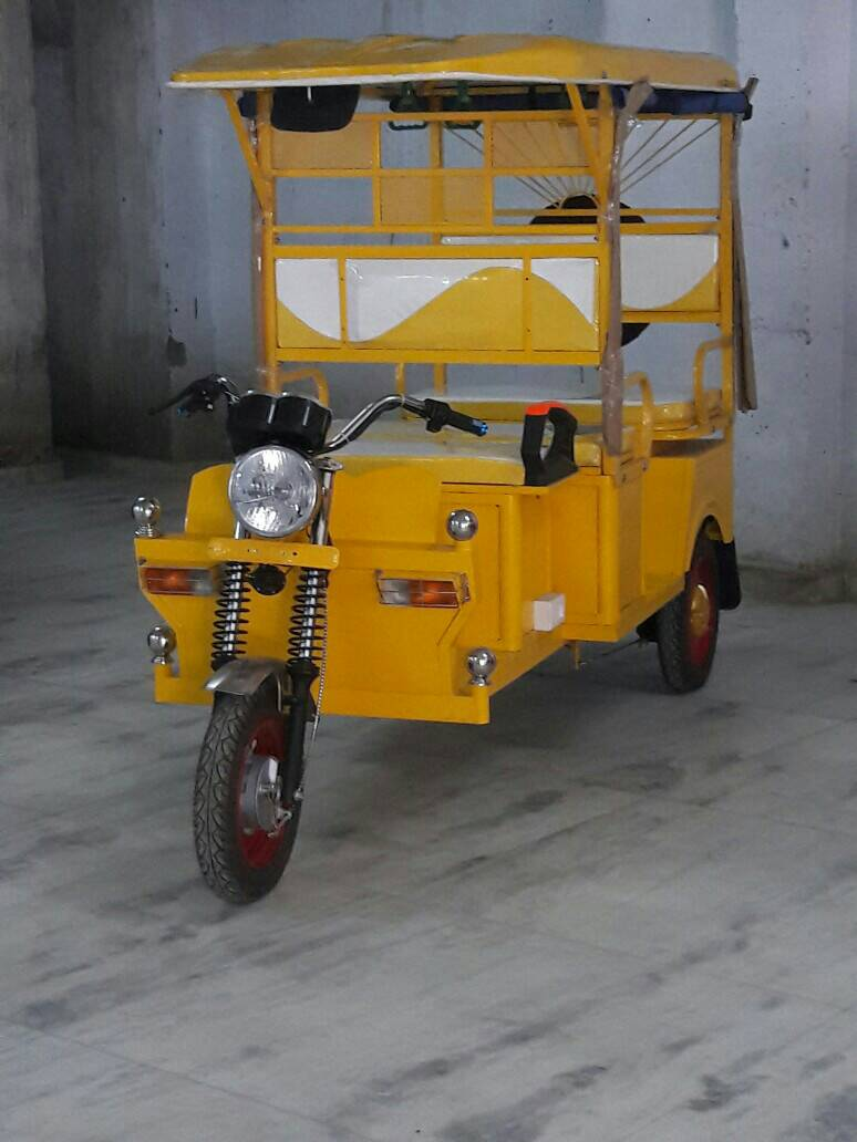 e rickshaw  Manufacturer & Supplier