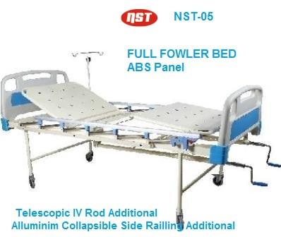 N S Technocraft - Hospital Furniture