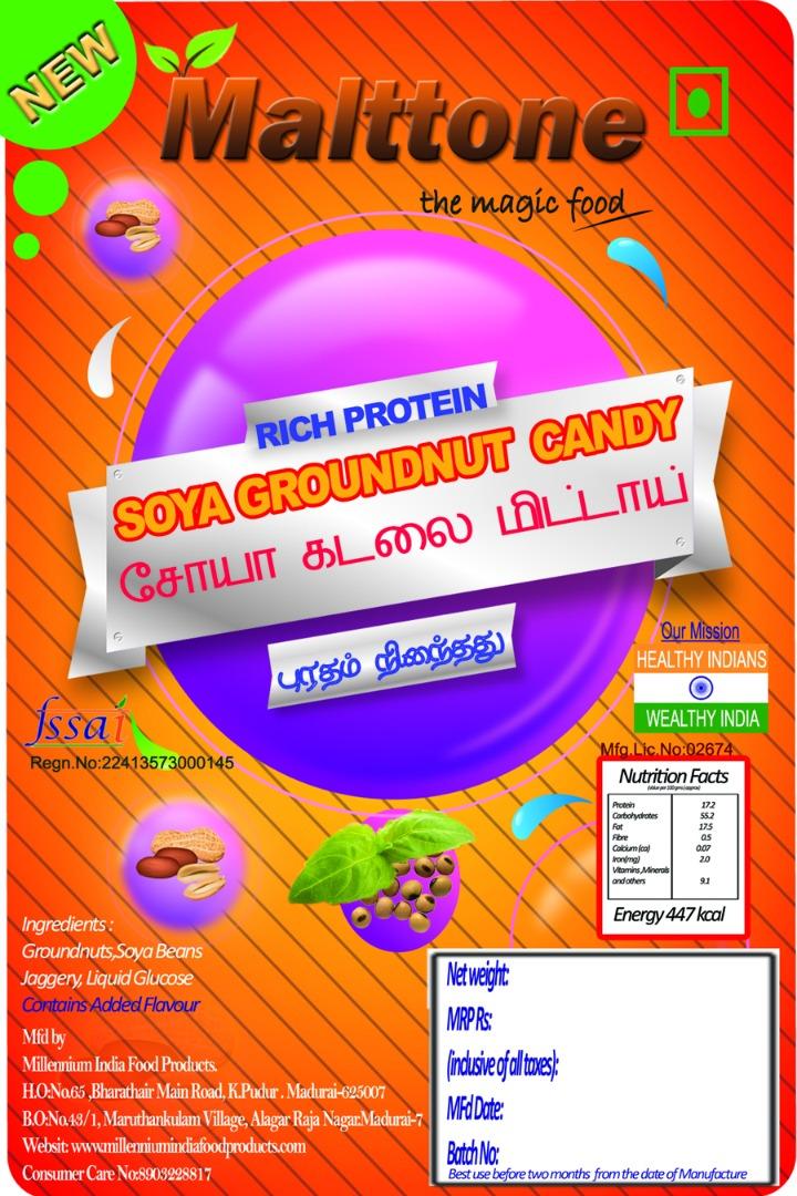 Millennium India Food Products