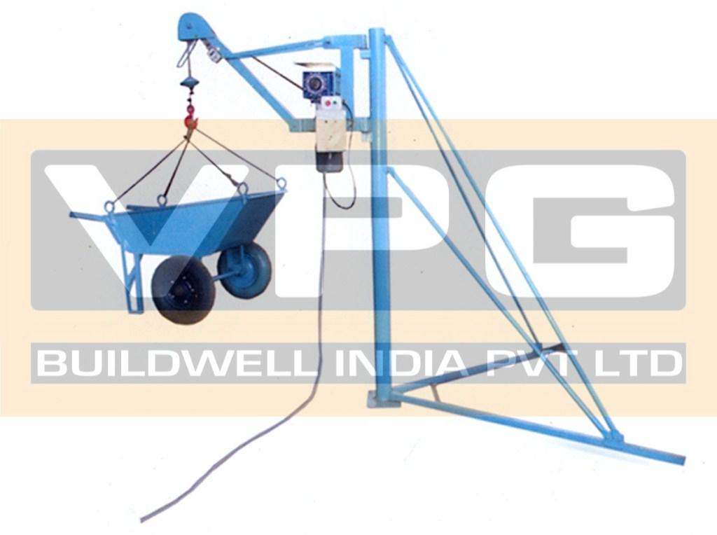 VPG Buildwell India Pvt Ltd