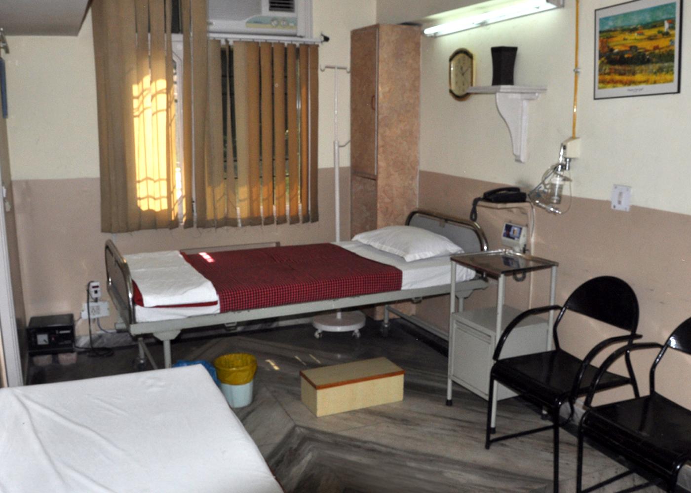 Hope Clinic & Maternity Centre Pvt. Ltd.