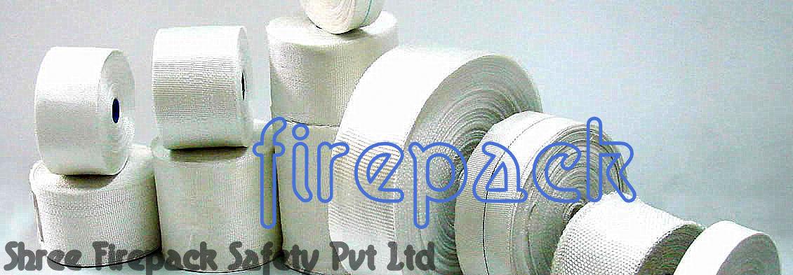 Shree Fire Pack Safety Pvt Ltd,Oman