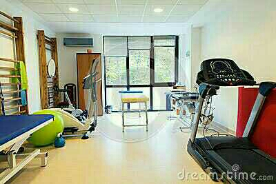 CRESCENT PHYSIOTHERAPY CENTER