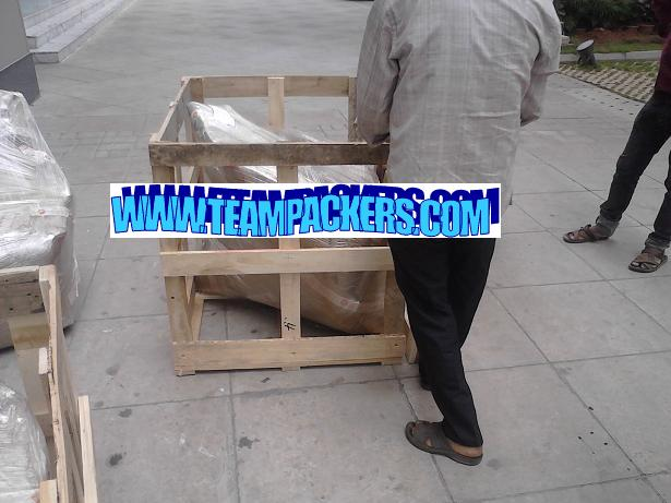 Team Packers & Movers