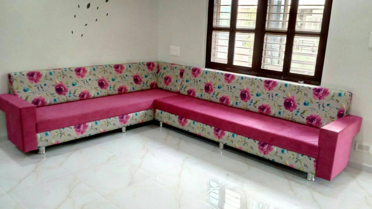 Novelty Furnishing Ahmedabad