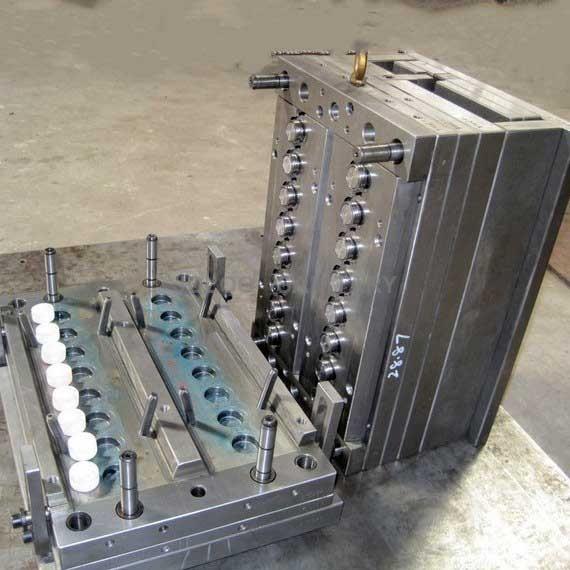 Shivam Plast Mould