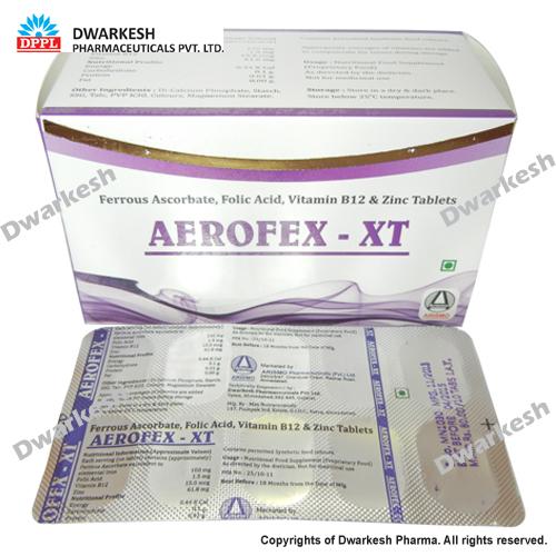 Dwarkesh Pharmaceuticals Pvt Ltd