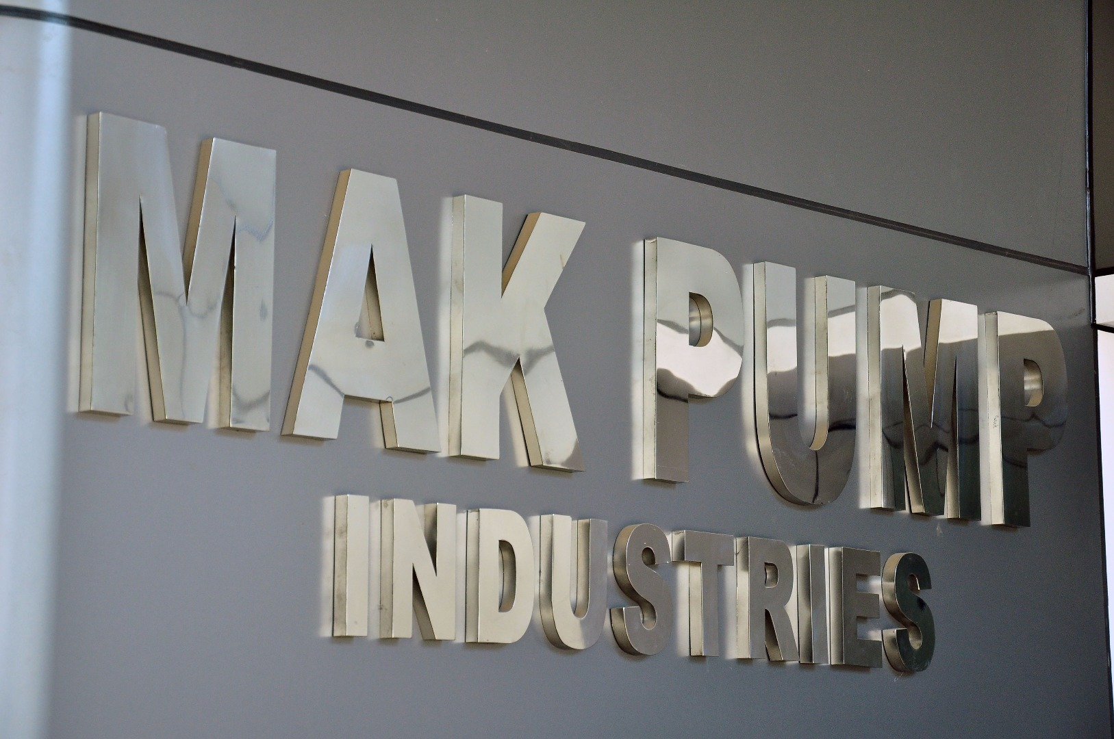 Mak Pump Industries