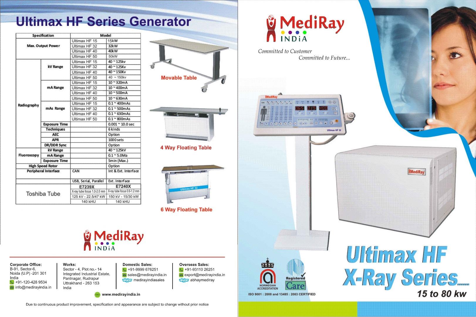 MediRay (India)