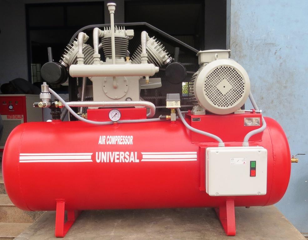 Universal Equipments