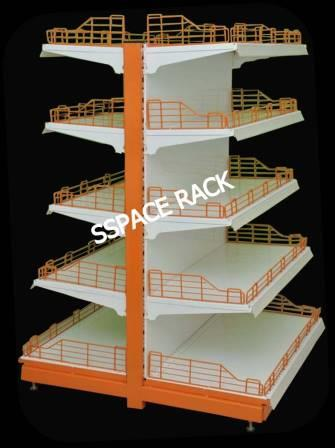 SSPACE RACK