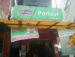 Surya Teja Heritage Parlour