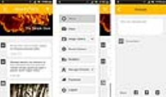 Self SEO - SMO via Mobile App | IT Professionals