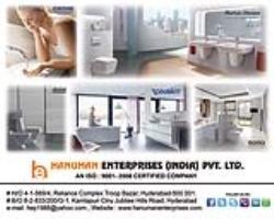Hanuman Enterprises India Pvt. Ltd.