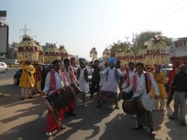 India's Oldest & Famous Brass Band - Hind Jea Band