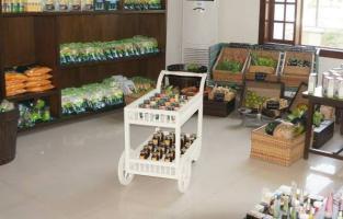 Kikaboni Organic Store