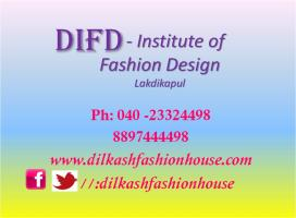 DIFD Institute of Fashion Design