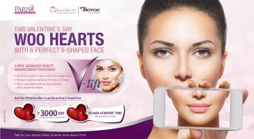 Parisa Skin Cosmetic & Laser Centre