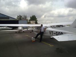 The Madras Flying Club Ltd