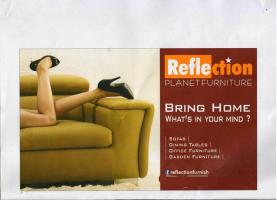 Reflection Planet Furniture