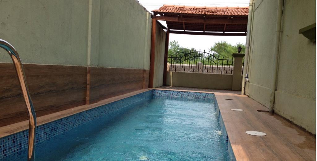 The Verda Villa