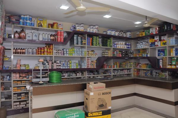 Srinivasaka Enterprises  Call Us @  8148 148 148