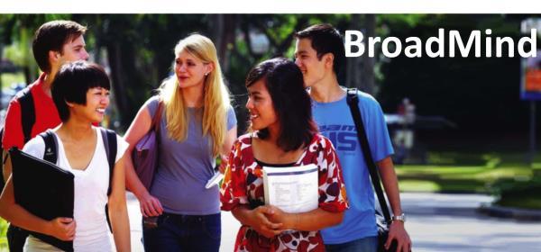www.broadmindgroup.com             Call- 7603 800 800