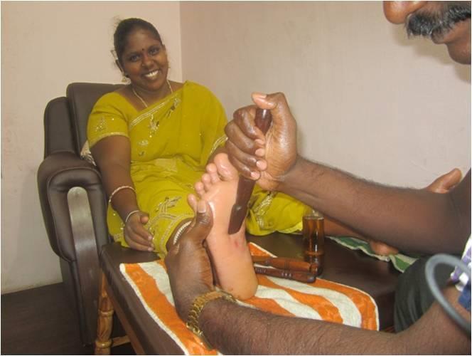Akshaya Guasa Clinic