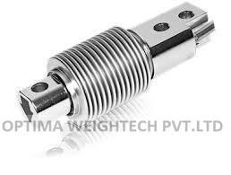 Optima Weightech Pvt Ltd.
