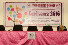 ITM - Business School Chennai