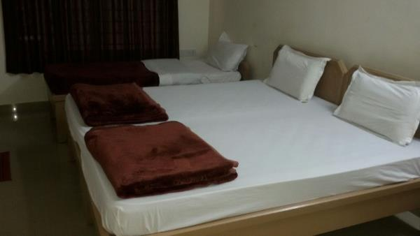 Good Touch Serviced Apartments