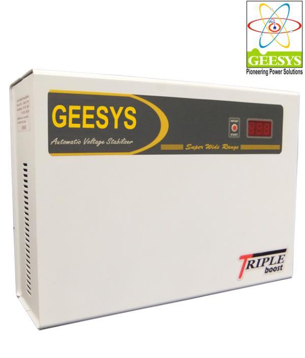 GEESYS Technologies (India) Pvt. Ltd.