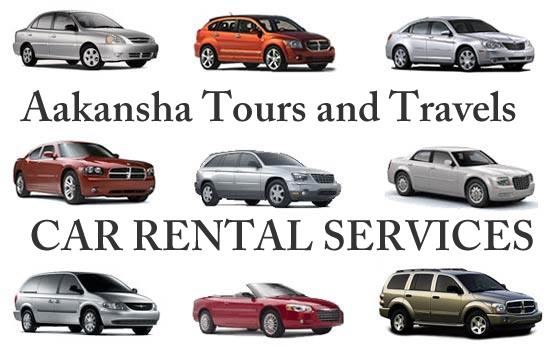 Aakansha Tours And Travels