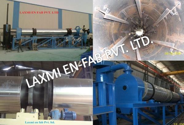 Laxmi En Fab Pvt Ltd