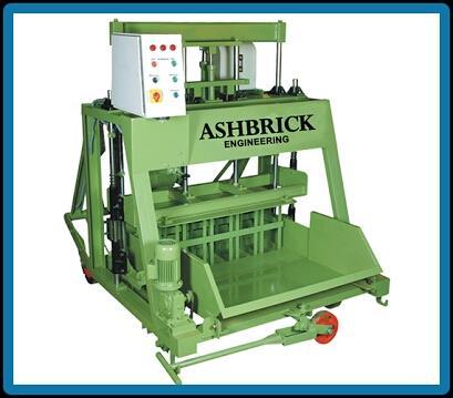ASH BRICK ENGINEERING 98944 57249