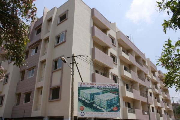 Mahaghar Properties Pvt Ltd