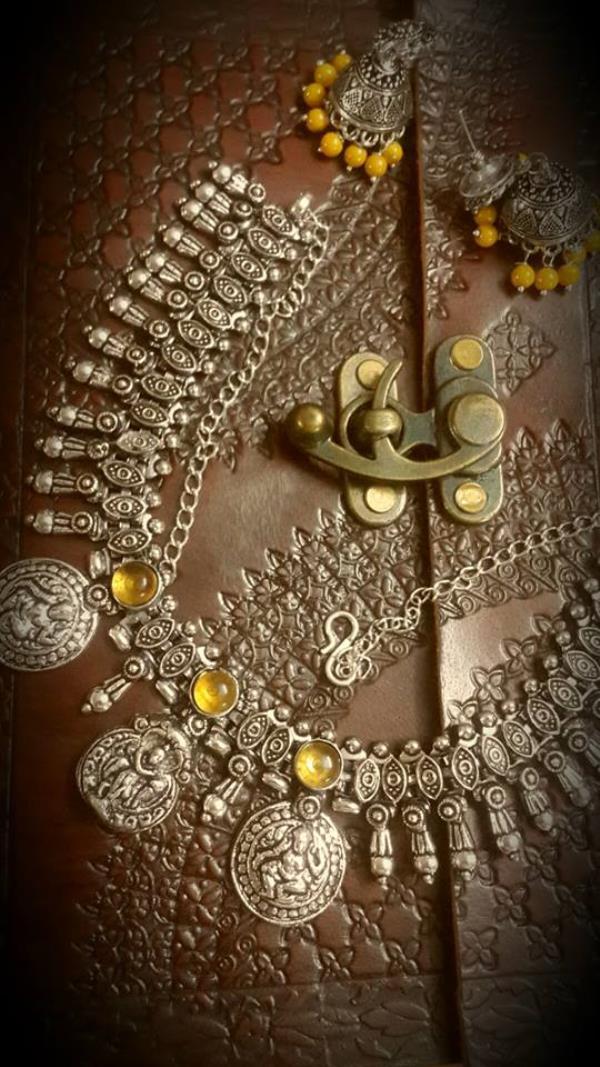Abhirami handmade And  Fashion Jewellery