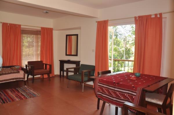 My Trip 2 Goa