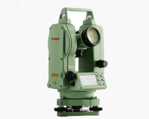 Survey Technologies Pvt. Ltd.